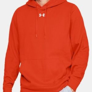 Under Armour Hoodie (Brand New)